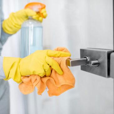 Zalety dobrej firmy sprzątającej